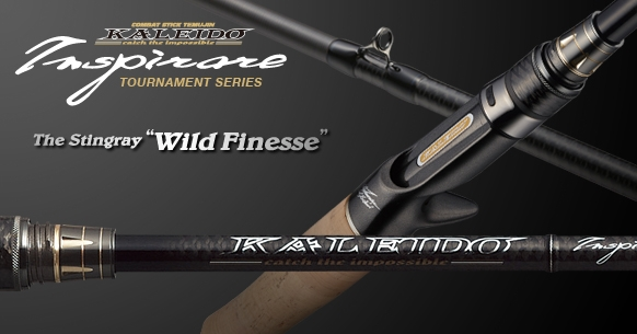 Stingray Wild Finesse (Tournament Series)