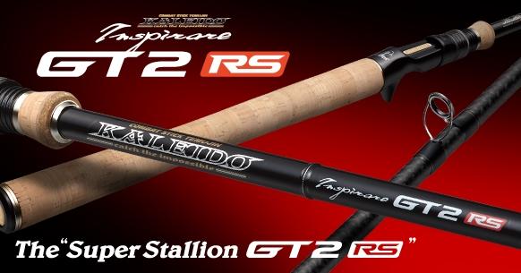 Super Stallion GT2RS