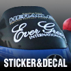 STICKER&DECAL
